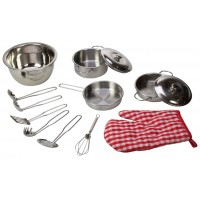 BigJigs Kitchenware Set