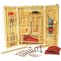 BigJigs Junior Tool Box