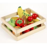 John Crane Tidlo Fruit Salad