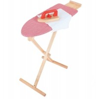 BigJigs Ironing Set - Red