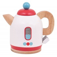 Bigjigs Wooden Kettle