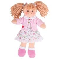 Poppy 28cm Doll
