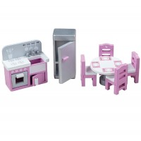 Tidlo Dolls' Kitchen Furniture