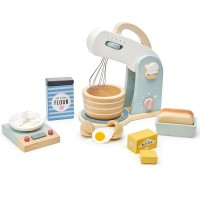 Tender Leaf Home Baking Mixer Set