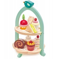 Birdie Afternoon Tea Cake Stand Set
