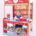 BigJigs Village Shop Bundle - SAVE