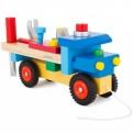 Janod DIY Wooden Truck
