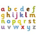 John Crane Tidlo Magnetic Wooden Letters