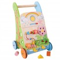 Flower Activity Walker