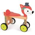Janod Baby Forest Fox Trike
