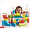 Maple 50 Piece Block Set