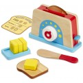 Bread and Butter Toaster Set