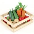 John Crane Winter Vegetables