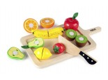 Tidlo Cutting Fruits Set