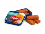 Tin of Wooden Fish Fingers
