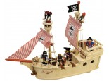 Paragon Pirate Ship