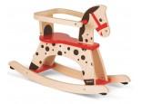 Janod Caramel Rocking Horse