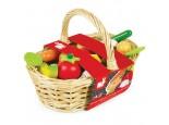 24 pcs Fruits and Vegetables Basket 3
