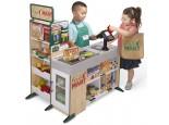 Fresh Mart Grocery Shop Bundle