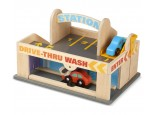 Melissa and Doug Service Station Garage 3