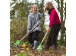 Childrens Garden Spade