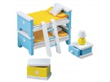 Tidlo Dolls' House Furniture Bundle