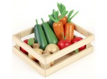 Winter Vegetables Crate