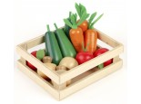 Tidlo Play Food Crates Bundle 1