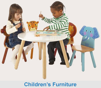 Childrens' Furniture