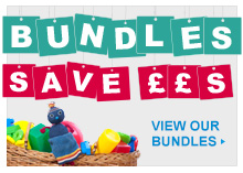 Bundles Save ££