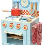 Wooden Baking Toys - A Recipe for Fun and Learning