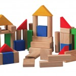 Early Learning Wooden Toys for Childminders