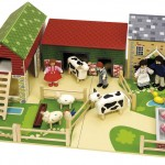 John Crane Tidlo Oldfield Farm Review