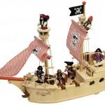 John Crane Tidlo Paragon Pirate Ship Review