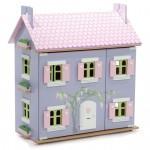 Win a Le Toy Van Lavender House