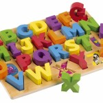 Back to school with WoodenToyShop