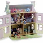 The WoodenToyShop Guide to Le Toy Van Dolls House Furniture Sets