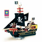 Ship Ahoy! Piratical Pandemonium on the Le Toy Van Barbarossa Pirate Ship
