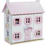 Top Ten Wooden Toys for Christmas 2012