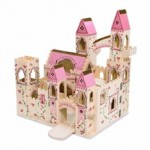 The WoodenToyShop Guide to Toy Castles