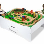 The WoodenToyShop Guide to Wooden Train Track