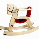 The WoodenToyShop Guide to Wooden Rocking Horses for Babies and Toddlers