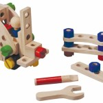 The WoodenToyShop Guide to Toy Tools and Workbenches