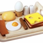The WoodenToyShop Guide to Play Food