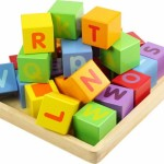 Learning through Play – Toys and the Early Years Foundation Stage