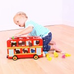 New Wooden Toys from Bigjigs