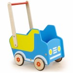The Joys and Educational Benefits of Baby and Toddler Toys