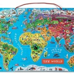 Using Toys to Develop Your Children's Knowledge and Understanding of the World