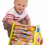 Win a £50 WoodenToyShop Voucher to Spend on your New Arrival